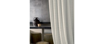 Collection Dolce Lino voile authentique